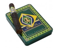 C.A.O. Brazilia Cariocas (Tin of 5)