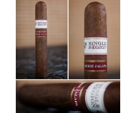 Carlos Toraño Single Region Serie Jalapa Churchill (Single Stick)