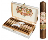 My Father - Le Bijou 1922 Torpedo Box Pressed (Box of 23)