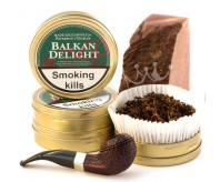 Peterson  Balkan Delight Pipe Tobacco