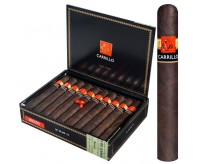 "E.P. Carrillo Maduro No. 4 (corona) (5.1"" x 42) (Single Stick)"