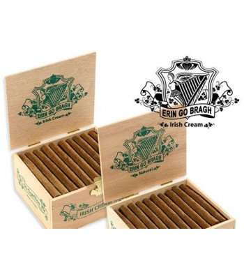 Erin Go Bragh Cigarillos Natural (Single Stick)