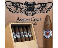 Asylum Torpedo (Box of 25)