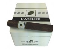 LAtelier - Maduro Mad 56 (Box Of 20)