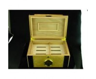 20 Cigar Cohiba Humidor for the Cigar Aficionado