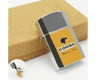 COHIBA CLASSIC Torch Jet Flame Cigar Lighter