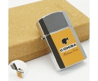 COHIBA  Torch Jet Flame Cigar Powerful Lighter