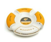 Cohiba Ceramic Cigar Jar with gift box/white box