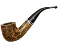 Peterson Dublin Filter (01) Fishtail (9mm)