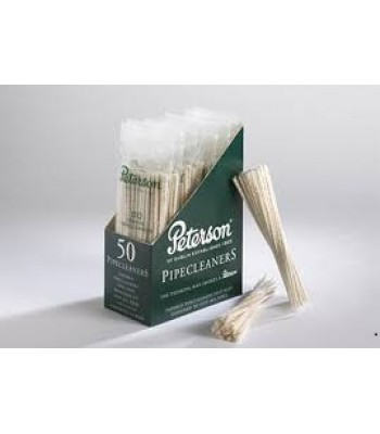 Peterson Pipe Cleaners 50