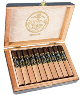 5 Vegas Serie 'A' Anomaly (Single Cigar)