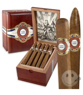 Cuba Libre Chairman (Single Stick)