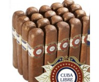 Cuba Libre The Brute (Box Of 20)