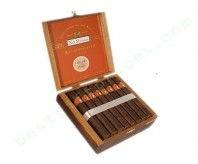 Nat Sherman Angler Maduro (Box of 25)