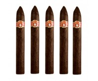 Nat Sherman Explorer Maduro (Box of 20)