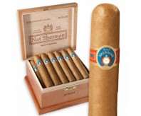 Nat Sherman Host Hamilton (5 Cigars )
