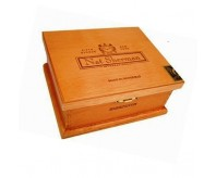 Nat Sherman Host Harrington (Box of 25 )