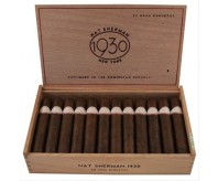 Nat Sherman Metropolitan Maduro (Box of 20)