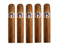 Nat Sherman Metropolitan Natural (5 Cigars )