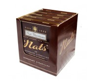 Nat Sherman Tins-Nats (Tin of 20)