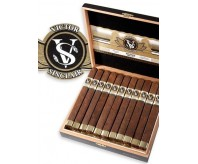 Victor Sinclair Connecticut Yankee Churchill (Box of 20)