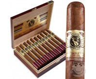 Victor Sinclair Triple Corojo Torpedo (Box of 20)