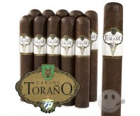 Carlos Torano Virtuoso Encore (Single Cigar)