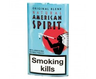 Natural American Spirit BLUE (Additive Free)