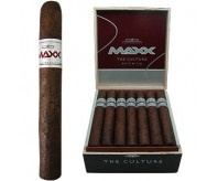Alec Bradley Maxx ( The Fix )