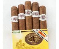 Jose L. Piedra Nacionales (Single Cigar)