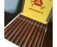 MONTECRISTO NO. 1 (Single Stick)