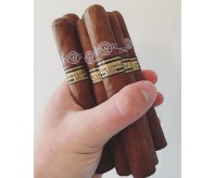 Montecristo - Grand Edmundo (Single Cigar)