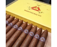 Montecristo - No.2 (Box of 25)