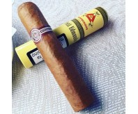 Montecristo Petit Edmundo (Box of 3)
