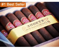 Partagas Shorts (Single Stick)