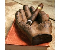 Hand Ashtray for Cigars