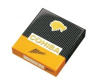 Cohiba Mini White Box of 10 Cigars