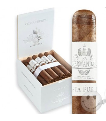El Primer Mundo La Hermandad Costa Fuerte (Single Cigar)
