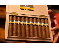 Cohiba - Maduro 5 Genios (Box of 10)
