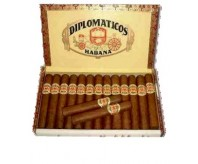 Diplomaticos No. 5 (Box of 25)