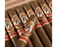Arturo Fuente (God of fire by Carlito) (Double Robusto) (Single Stick)