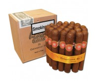 H.Upmann - Connoisseur No.1 (Box of 25)