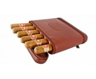 H.Upmann Travel Humidor - 6 Robusto Cigars