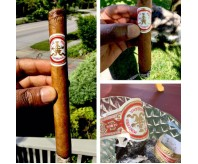 Hoyo de Monterrey Double Coronas (Single Cigar)