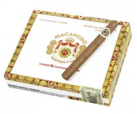 Macanudo Court Cafe (Single Stick) America's Largest Selling Cigar