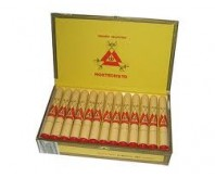 MONTECRISTO TUBOS (Box of 10)