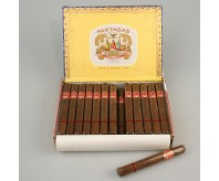Partagas Aristocrats (Single Cigar)