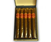 Partagas Belvederes Cello (Single Stick)