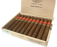 Partagas - Serie D Espeical (Box of 10)
