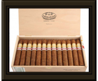 Por Larranaga - Valiosos (Box of 25)